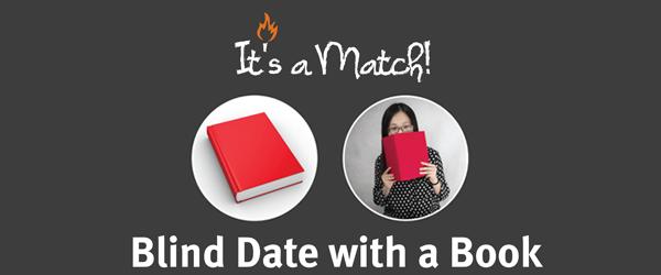 blind date copy