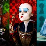 A Refreshing Animated Version of Alice in Wonderland