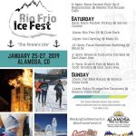 "10th Annual Rio Frio Ice Fest: ""A Pirate's Life"""